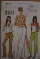Vogue 8041 envelope